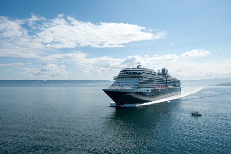 fincantieri group-Chinese cruise industry supported by Fincantieri