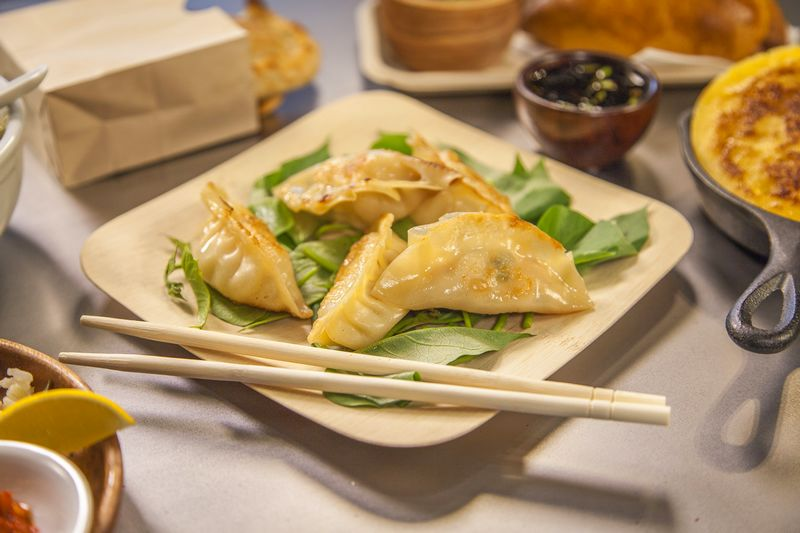 food-trends-dumplings-an-example-of-street-food-inspired-dishes-and-authentic-ethnic-cuisine