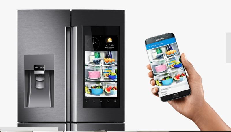 food waste app