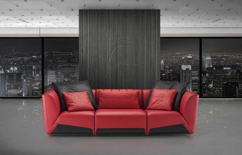 formitalia sofas