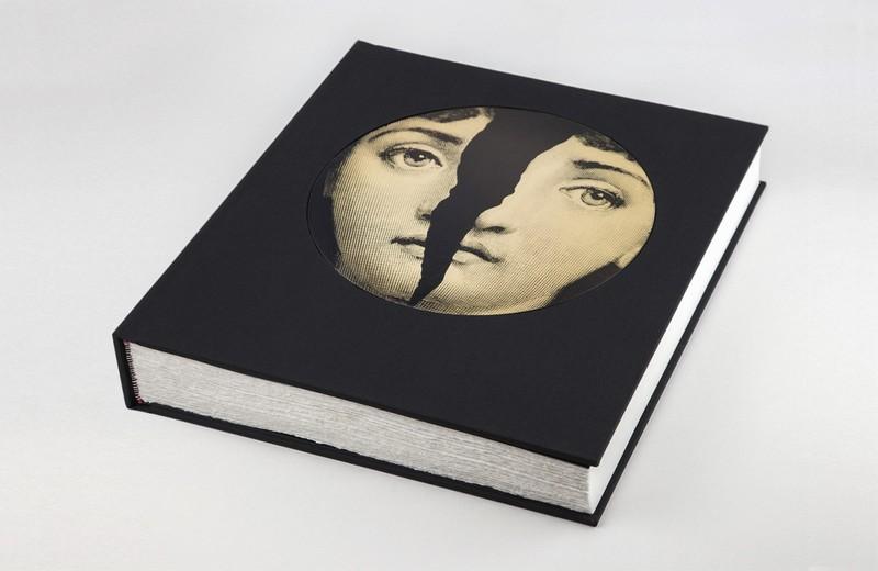 fornasetti tema i variazioni book-