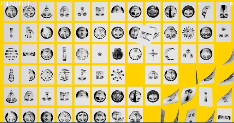 fornasetti tema i variazioni book-2016---