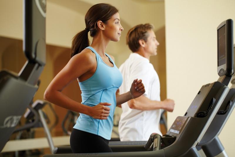 four seasons fitness facilities