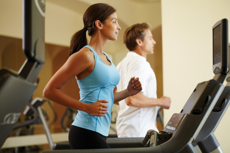 four seasons fitness facilities