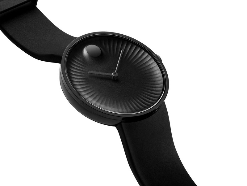 fuseproject for movado
