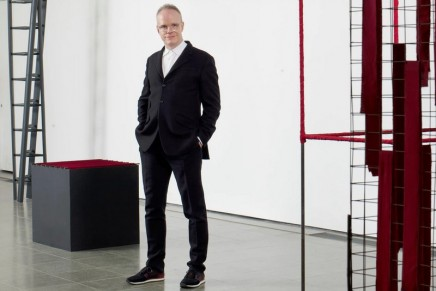 Hans-Ulrich Obrist tops list of art world's most powerful