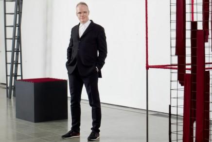 Hans-Ulrich Obrist tops list of art world's most powerful