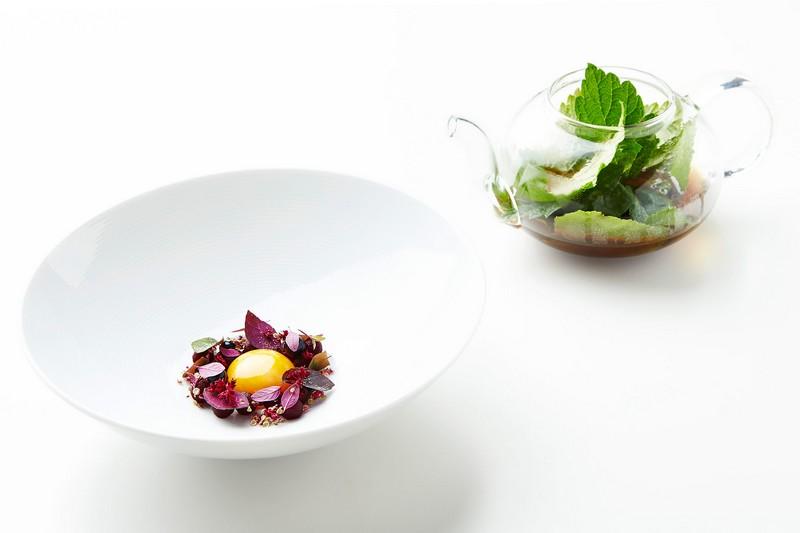 geranium restaurant copenhagen-