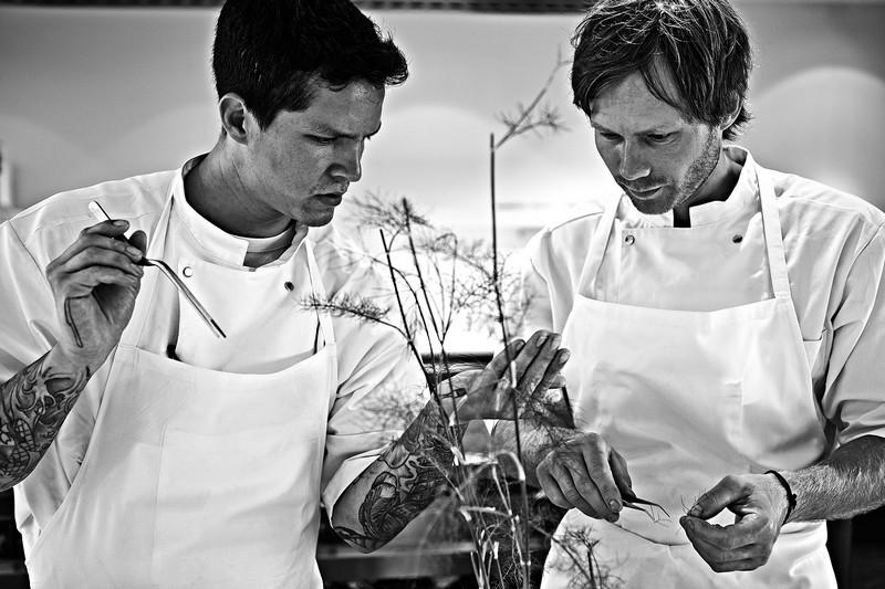 geranium restaurant copenhagen--