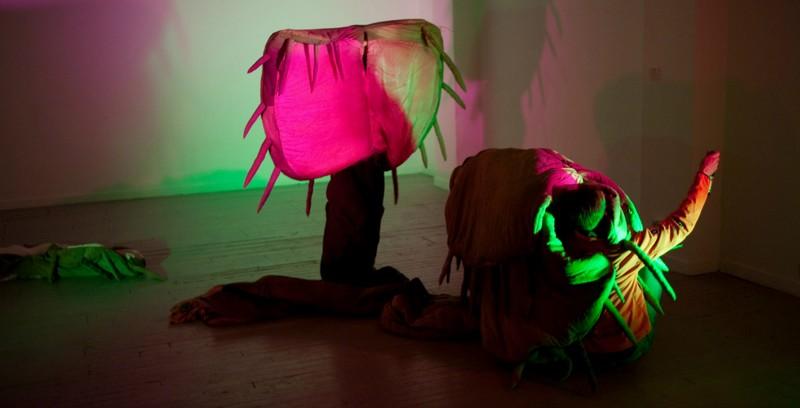 glasgow international art festival 2016