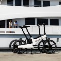gocycle e-bike