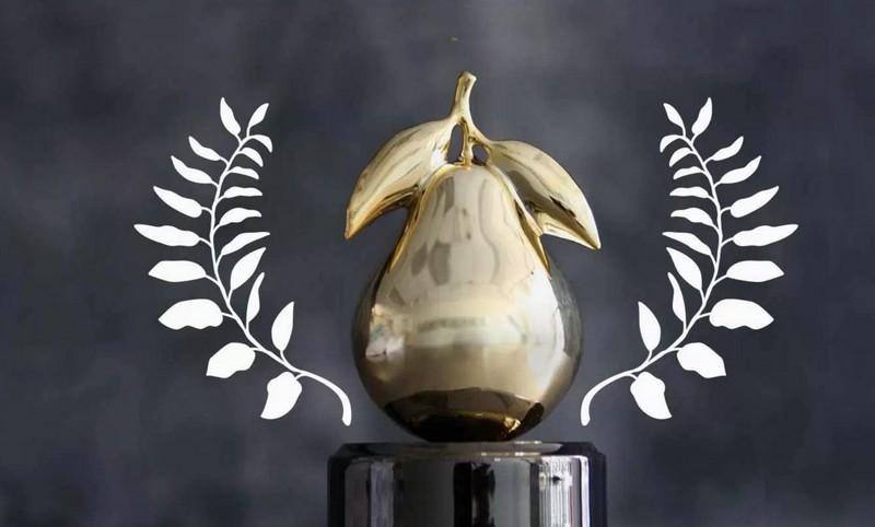 golden pear awards