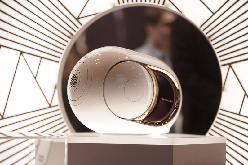 golf phantom devialet