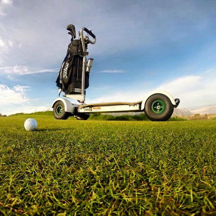 golfboard 2015 model