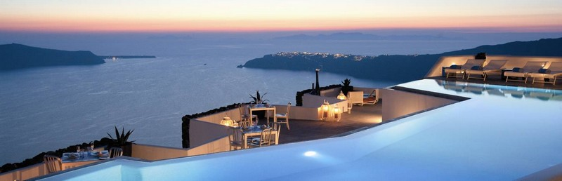 grace hotel santorini greece caldera