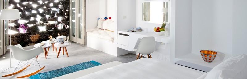 grace hotel santorini greece-rooms