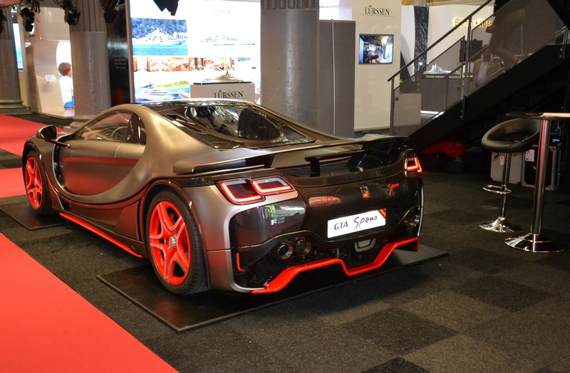 gtaspano supercar debut 2016