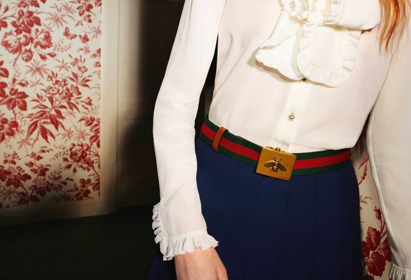 gucci ss2016 accessories-belts