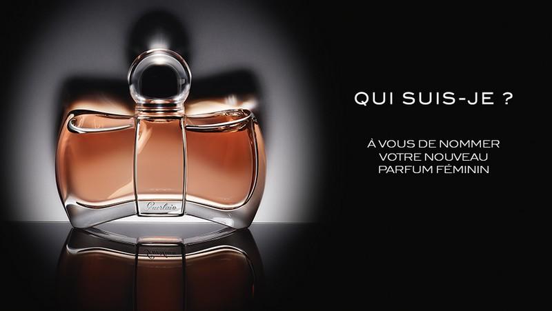 guerlain mon exclusif perfume - qui suis-je