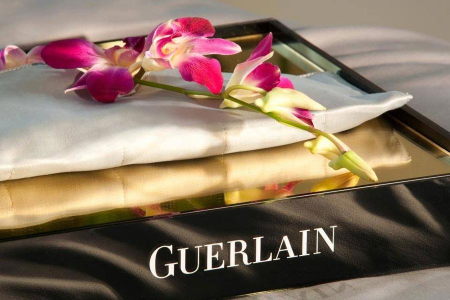guerlain orchidarium - guerlain orchids