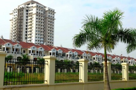 Inside Hanoi's gated communities: elite enclaves where even the air is cleaner