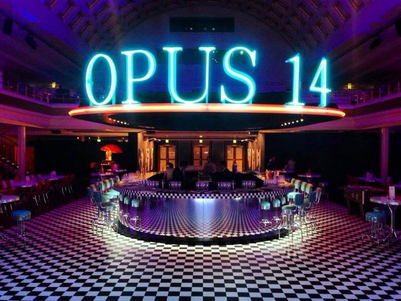 harry winston opus 14 -2015 launch -