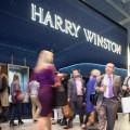 harry winston stand baselworld