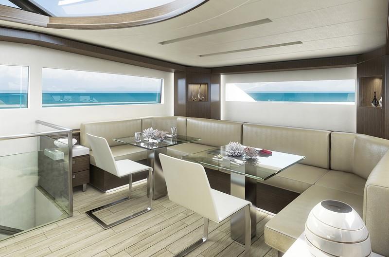 hatteras yachts-interior 1