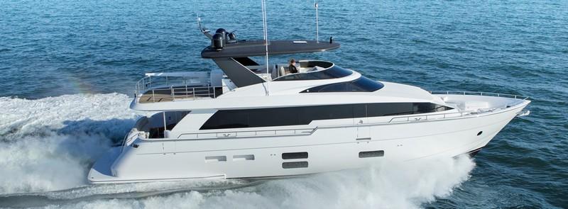 hatteras yachts-interior 3