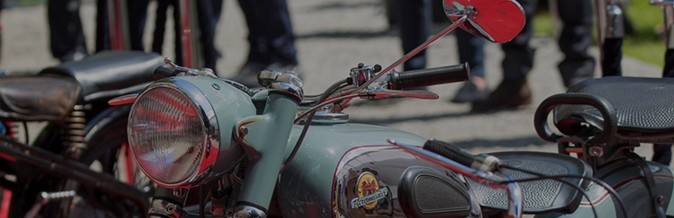 he most beautiful historic motorcycles coming together at 2016 Concorso d'Eleganza Villa d'Este