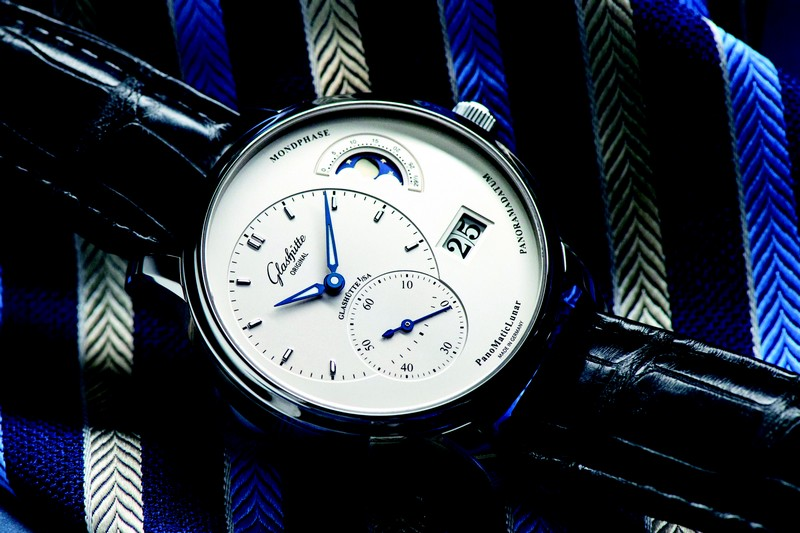 heavenly-hours-with-glashutte--luxury watches