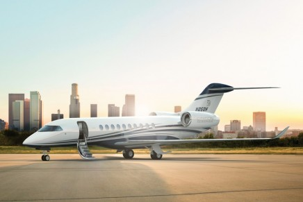 Citation Hemisphere to have the widest cabin in its class