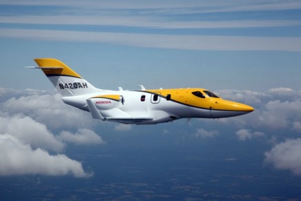 The world's most advanced light jet receives certification in Europe