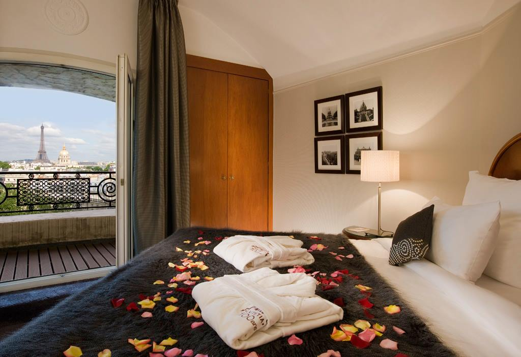 After more than 100 years of service paris 39 landmark hotel lutetia close - Renovation hotel lutetia ...