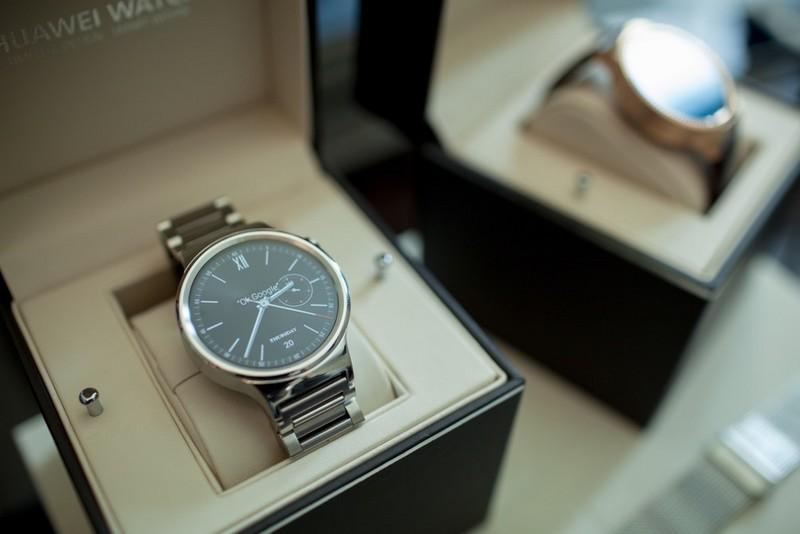 huawei watch box