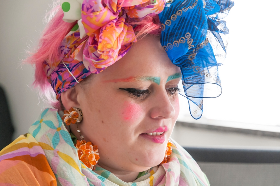 hublot design prize 2015 - bethan laura