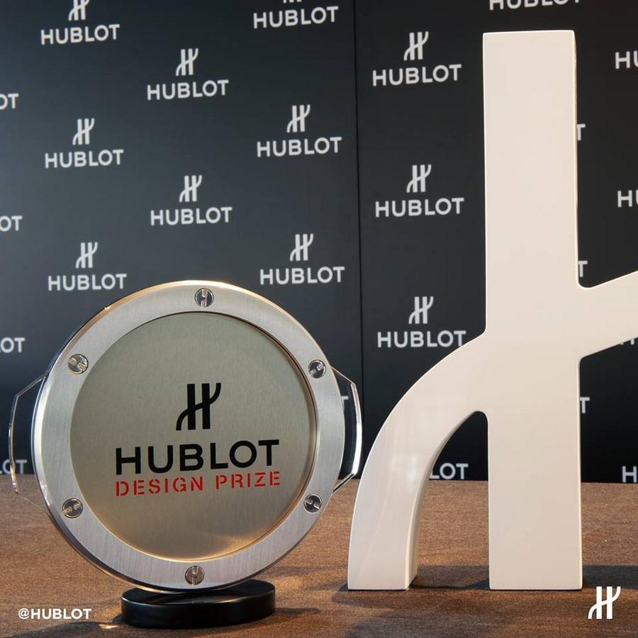 hublot design prize 2015