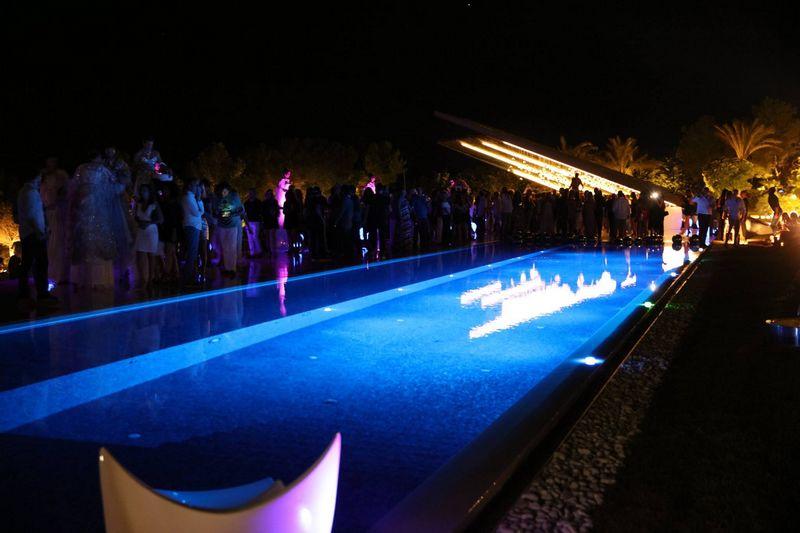 hublot ibiza villa titanium-august 2016-party