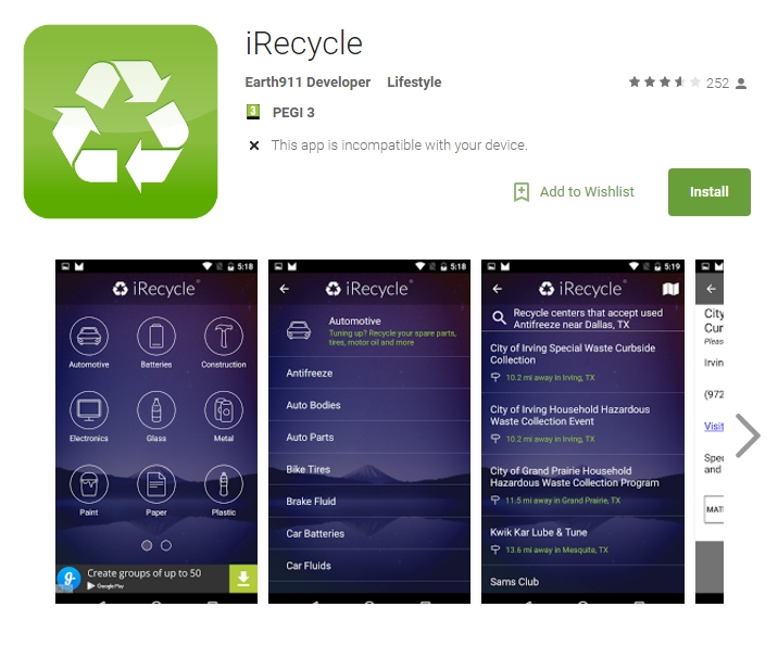 irecycle-app-6-apps-that-help-you-lead-a-greener-life