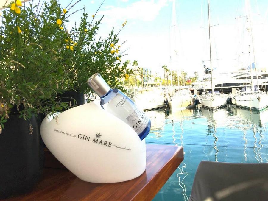ibiza gin mare-
