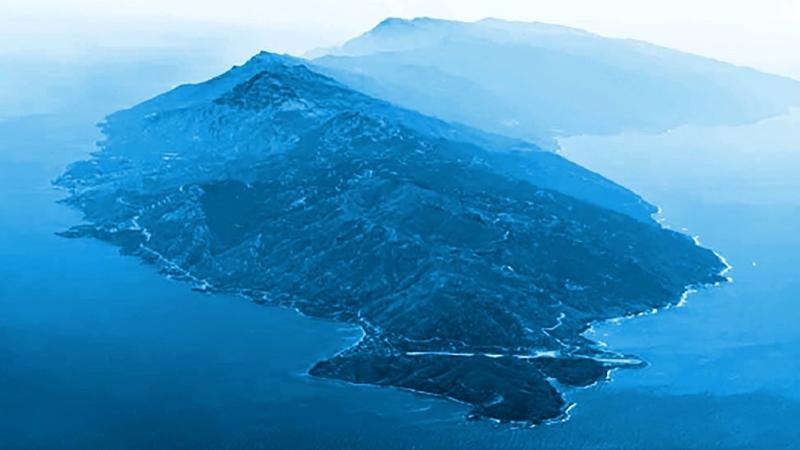 ikaria-greece