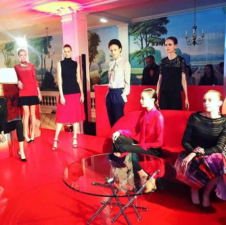 ingie paris fashion week 2016