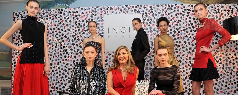 ingie paris fashion week fall winter 2016