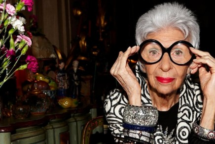 Six lessons in chic from the Iris Apfel documentary
