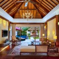 island living at The Laguna, a Luxury Collection Resort & Spa, Nusa Dua, Bali