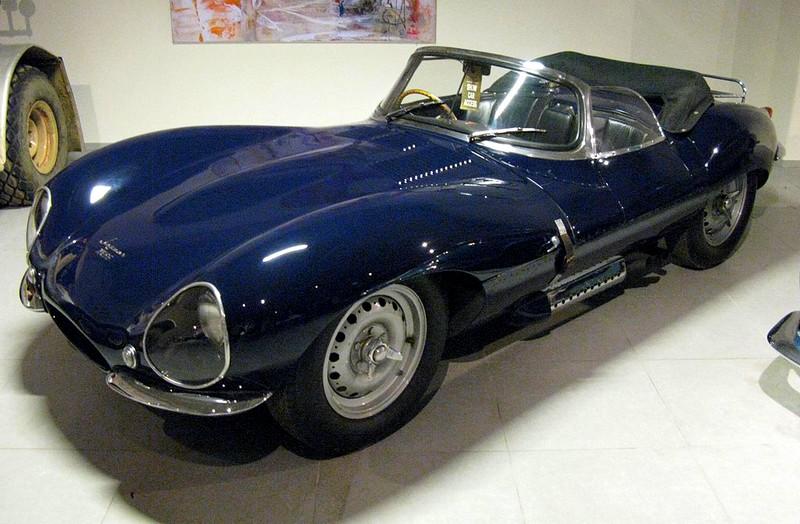 jaguar XKSS -Jaguar Classic--