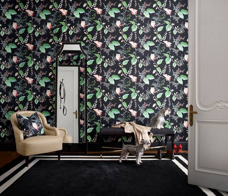 kate spade new york debuts furniture, lighting, rugs and fabric collection---003