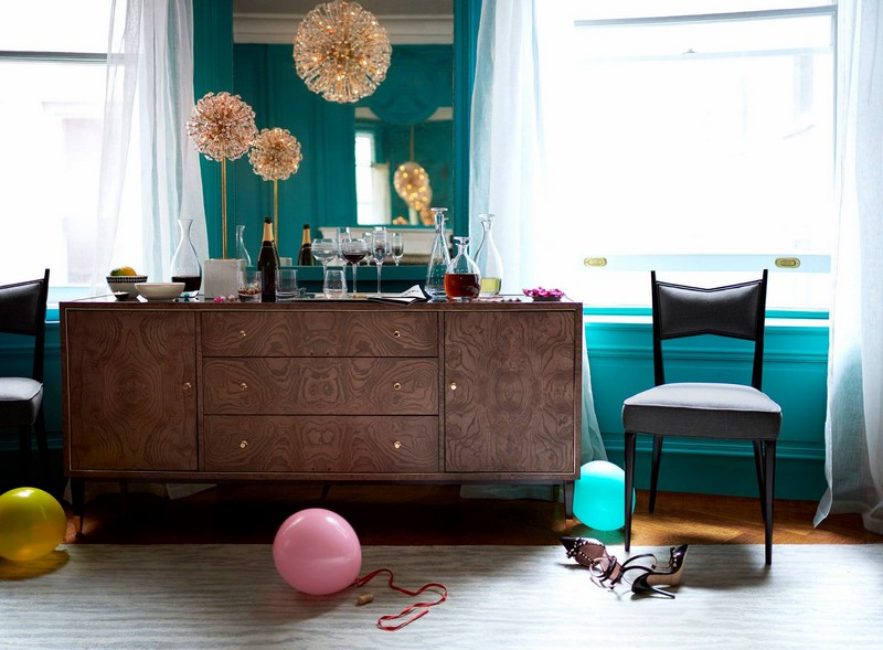 kate spade new york debuts furniture, lighting, rugs and fabric collection---