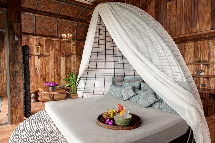 keemala luxury resort phuket thailand-birds nest pool villa