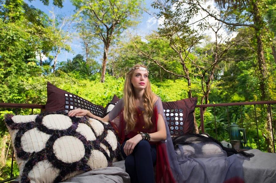 keemala luxury resort phuket thailand - keemala forest